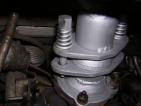 Audi - Volkswagen - Skoda 1.8 t kipufogó rezgéscsillapító beépítés