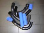 InterCooler levegőcsövek 1