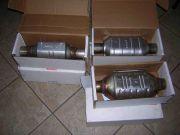 Univerzális Bosal katalizátorok diesel- és benzines típusokhoz, raktárról