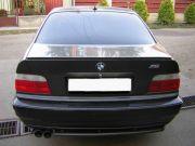 BMW sportkipufogó 1