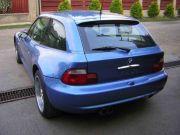 BMW sportkipufogó
