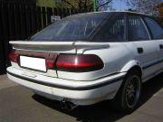 Toyota Corolla duplacsöves sportkipufogó