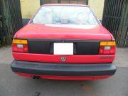 Volkswagen Jetta II dupla csöves hátsó kipufogódob