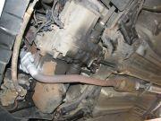Volkswagen Polo flexibilis kipufogócső kiváltás rozsdamentes tűzkarikás rezgéscsillapítóval