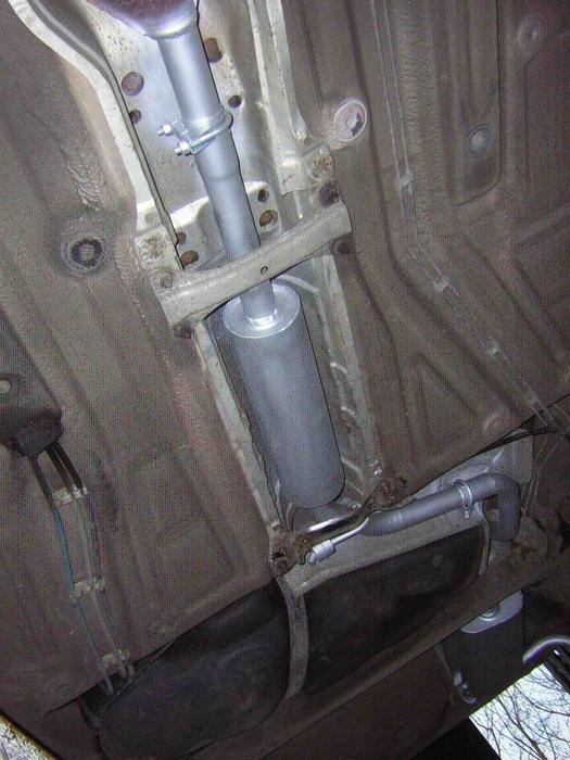 Volkswagen Polo kipufogó dobok - csövek - tartozékok. ‹ a5f0679b4a