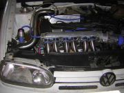 Volkswagen Golf VR6 Turbo tuning 1