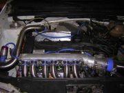 Volkswagen Golf VR6 Turbo tuning