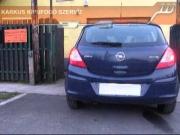 Opel Corsa D 1.3 turbo diesel tuning kipufogó szolíd hang