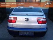 Seat Cordoba 1.8 20V turbo sportkipufogó hang