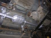 Ford Ranger 2.5 TD, Mazda B2500 és BT50 tulajdonosok figyelem: utángyártott katalizátor és lopá...