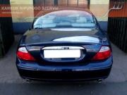 Jaguar S Type 3 0 V6 új utángyártott kipufogó hang
