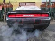 Dodge Challenger 5.7 V8 Hemy sportkipufogogó